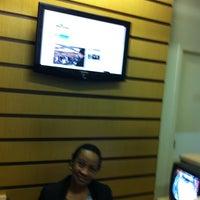 Photo taken at SECOM - Secretaria de Estado de Comunicação Social by Denise N. on 3/12/2012