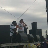 Photo taken at Soundset by Kristin L. on 5/30/2011