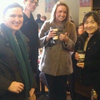 Photo taken at Boston Common Coffee Company by Tracy S. on 2/27/2012