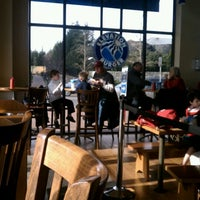 Photo taken at Elevation Burger by Dion H. on 1/8/2012
