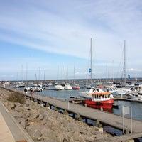 Das Foto wurde bei Bootshafen Kühlungsborn von Olaf T. am 4/1/2012 aufgenommen