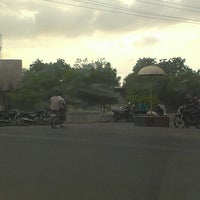 Photo taken at Moto Bandh by Daksh D. on 7/15/2012
