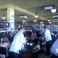 Photo taken at Bar do Juarez - Brooklin by Marcello F. on 2/26/2012