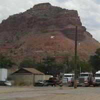 Photo taken at Kanab, UT by Jonathan O. on 7/13/2012