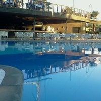 6/30/2012 tarihinde Hikmet C.ziyaretçi tarafından Can Garden Resort'de çekilen fotoğraf