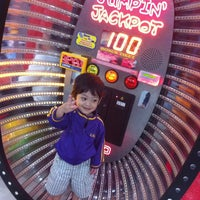 Photo taken at Timezone by Si N. on 12/19/2011