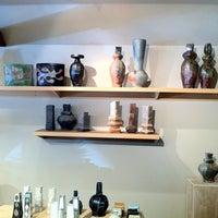 Photo taken at Benjamin Maier Ceramics by Michael S. on 6/26/2011
