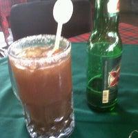 Photo taken at Restaurante -Bar PEPE POLLOS by Mario Oscar G. on 1/14/2012