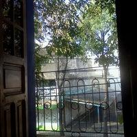 Photo taken at La Casa Azul by Bris A. on 11/20/2011