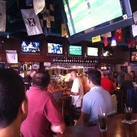 Photo taken at Caddie's on Cordell by Bill N. on 9/11/2011