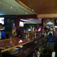 Foto tomada en Ollie's Pub por Yvonne G. el 10/30/2011