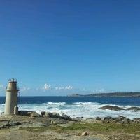 Foto tomada en Faro De Muxía por Flavia A. el 4/27/2012