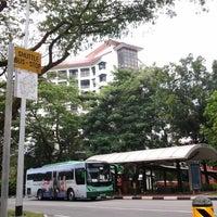 Photo taken at Graduate Hall 1 by Ambuyat P. on 9/5/2012