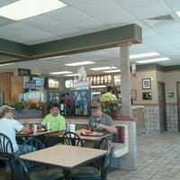 Photo taken at McDonald's by JUGGYMAN on 9/30/2011