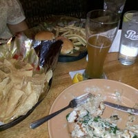 Photo taken at Applebee's by Marcus W. on 8/24/2012