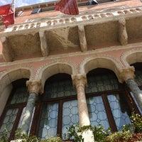 Foto diambil di Ca' Sagredo Hotel Venice oleh Liza K. pada 7/28/2012