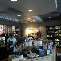 Photo taken at Starbucks by Nancy S. on 8/10/2012
