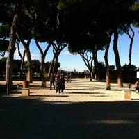 Foto scattata a Giardino degli Aranci da Giuseppe D. il 12/25/2011
