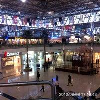 8/8/2012 tarihinde Ogu_oguziyaretçi tarafından Micronesia Mall'de çekilen fotoğraf