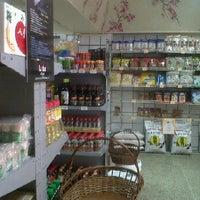 1/25/2012 tarihinde Luza M.ziyaretçi tarafından Lotte Market'de çekilen fotoğraf