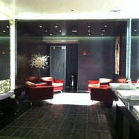 Photo taken at iPic Theaters Scottsdale by Erica M. on 8/16/2011