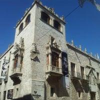 Photo taken at Caja de Burgos by Borja on 6/25/2012