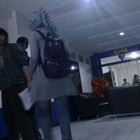 Photo taken at Fakultas DKV Unikom by Galih J. on 8/8/2012