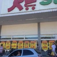 Photo taken at Supermarket by Luiz M. on 8/11/2012