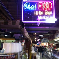 Photo taken at Little Thai Market by Thach L. on 1/21/2011