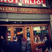 3/21/2012 tarihinde Унтач Г.ziyaretçi tarafından Ali Muhiddin Hacı Bekir'de çekilen fotoğraf