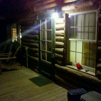 Photo taken at Cabin In The Woods by Michael S. on 12/31/2011