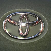 Photo Taken At Bill Kiddu0026amp;#39;s Toyota, Volvo, And Scion ...