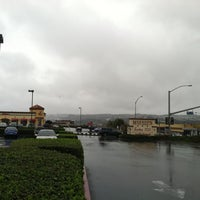 Photo taken at Mission Plaza by Christina H. on 3/13/2012