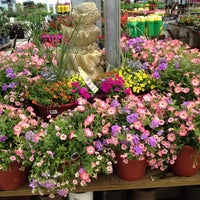 Photo taken at Lowe's Home Improvement by Verna B. on 5/8/2012