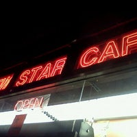 Photo taken at New Star Cafe by Paul L. on 12/26/2011