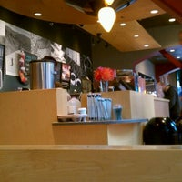 Photo taken at Starbucks by Dan P. on 10/1/2011