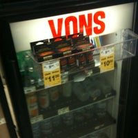 Photo taken at VONS by Pete L. on 3/17/2011