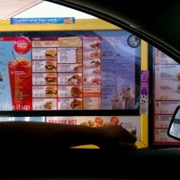 Photo taken at SONIC Drive In by Amanda on 6/27/2012