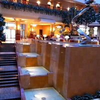Photo taken at Renaissance Dallas Richardson Hotel by iamCāsh on 7/16/2011