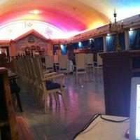 Photo taken at Templo da Serrinha by Carolina M. on 5/19/2012