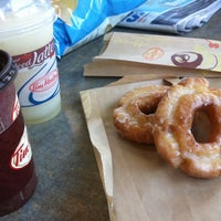 Photo taken at Tim Hortons by Cecilia P. on 7/16/2012