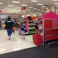 Photo taken at Target by Casey B. on 6/27/2012