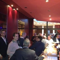 Photo prise au Hôtel Hannong par Laurent K. le5/16/2012