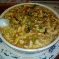 Photo taken at Happy Chinese Restaurant by Louis G. on 6/8/2012