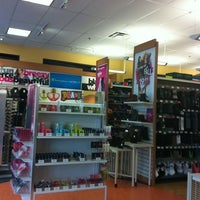 Photo taken at Payless ShoeSource by Stephanie W. on 9/17/2011