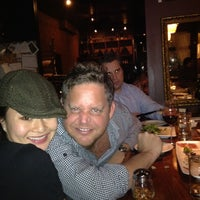 Foto scattata a Webster's Wine Bar da Hop headed il 1/26/2012