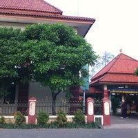 Photo taken at Kantor Kecamatan Cipondoh by Dhana Putra 龐. on 6/14/2012