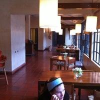 Photo taken at Winebar by Rodrigo on 7/4/2012