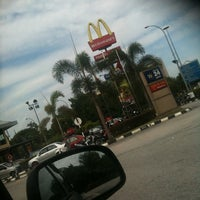 Photo taken at McDonald's by Putera C. on 6/10/2012