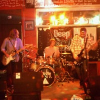 Photo taken at Deep South Bar by Cameron P. on 10/10/2011